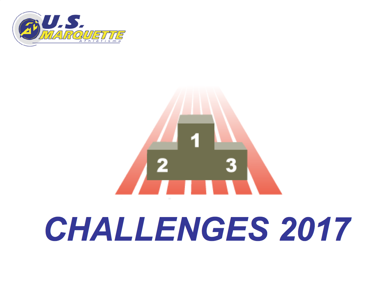 Challenge usm